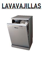 Lavavajillas Ariston